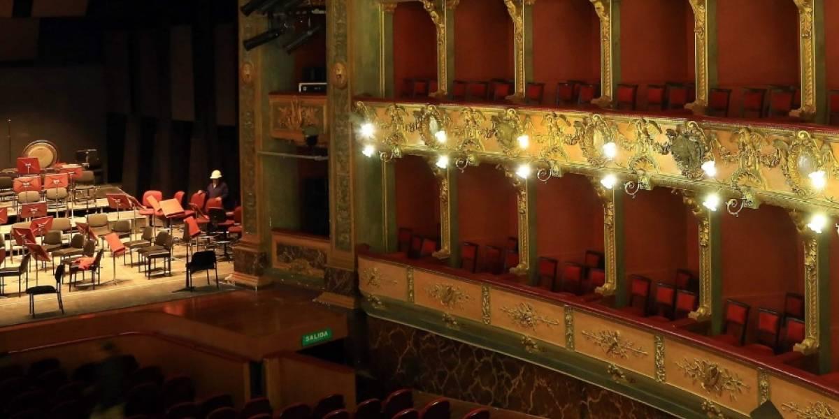Banda Sinfónica Juvenil de Colombia se presentará en el Teatro Colón
