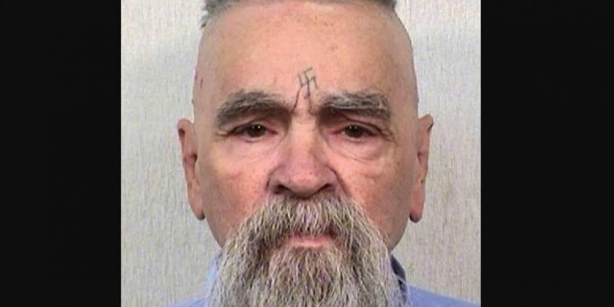 ¿Por qué Charles Manson es un personaje de culto?