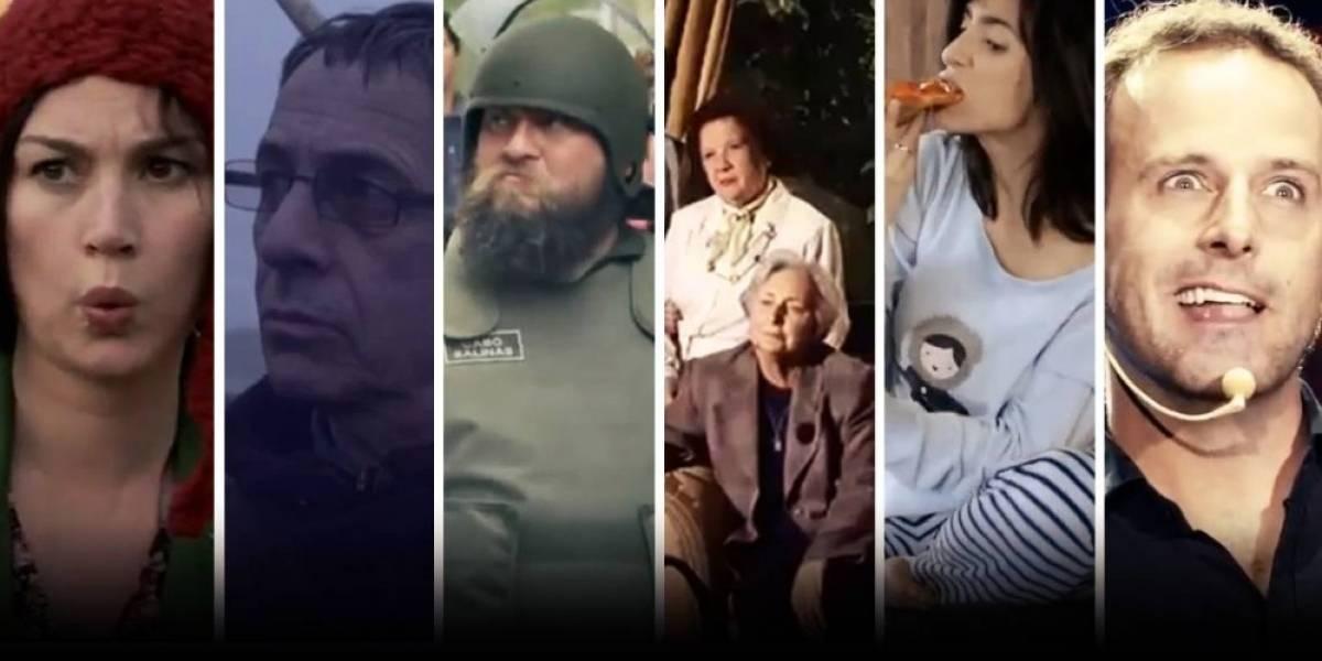 Fanáticos del cine podrán elegir qué película ver en TVN el 25 de noviembre