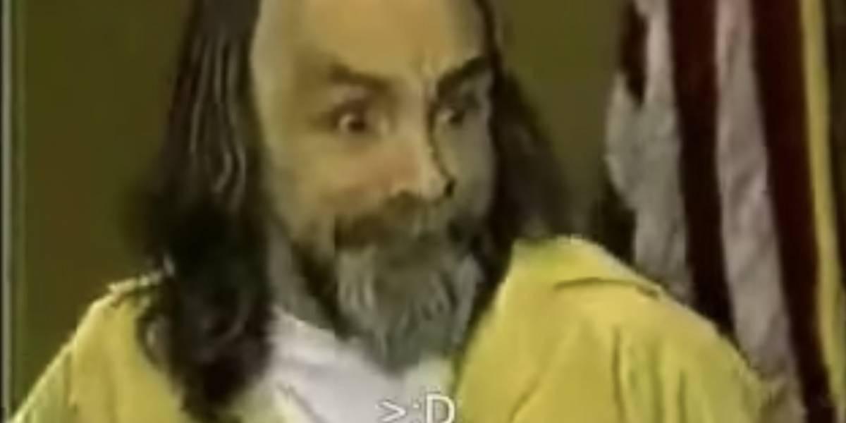 El curioso heredero de Charles Manson, uno de los criminales más famosos de EEUU