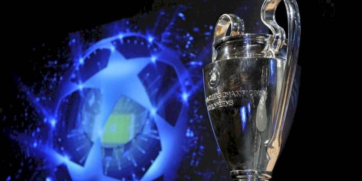 Champions League 2019-2020: horario del sorteo, chilenos, equipos y bombos