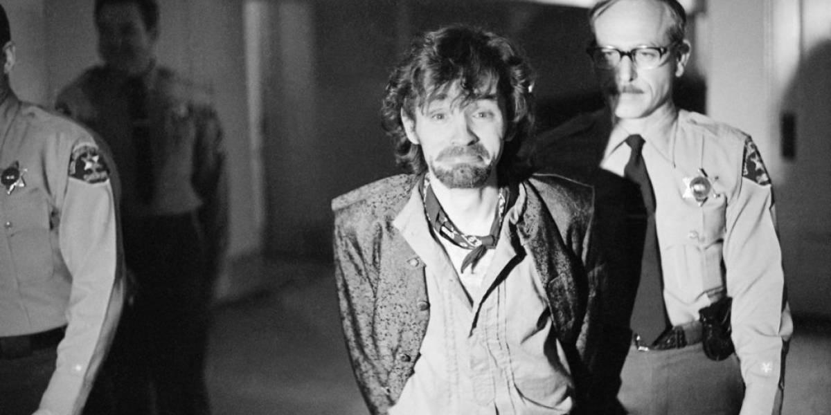 7 fechas clave en la vida del homicida Charles Manson