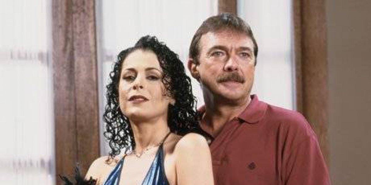 Muere el villano de telenovelas Claudio Báez y revelan la enfermedad