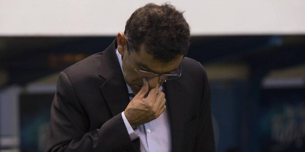 Pumas ratifica a David Patiño como su entrenador