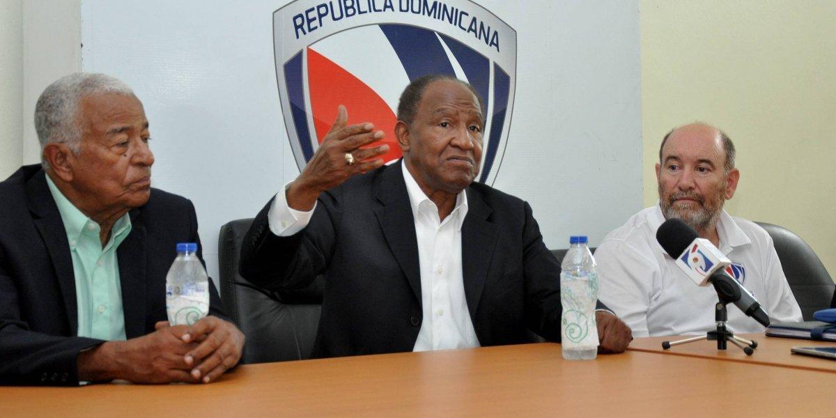 Selección de fútbol parte a jugar a Cuba