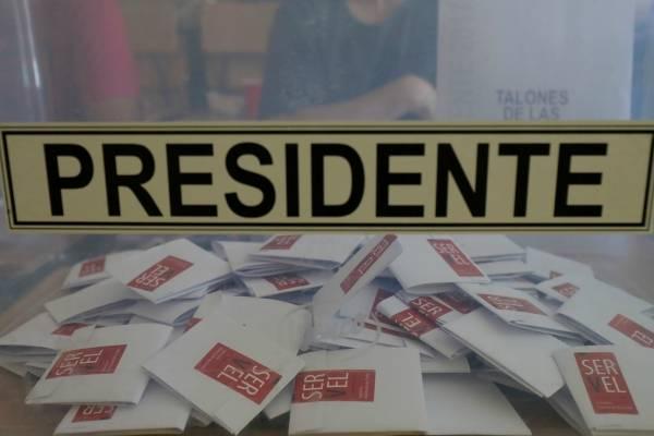 elecciones 2017, presidente