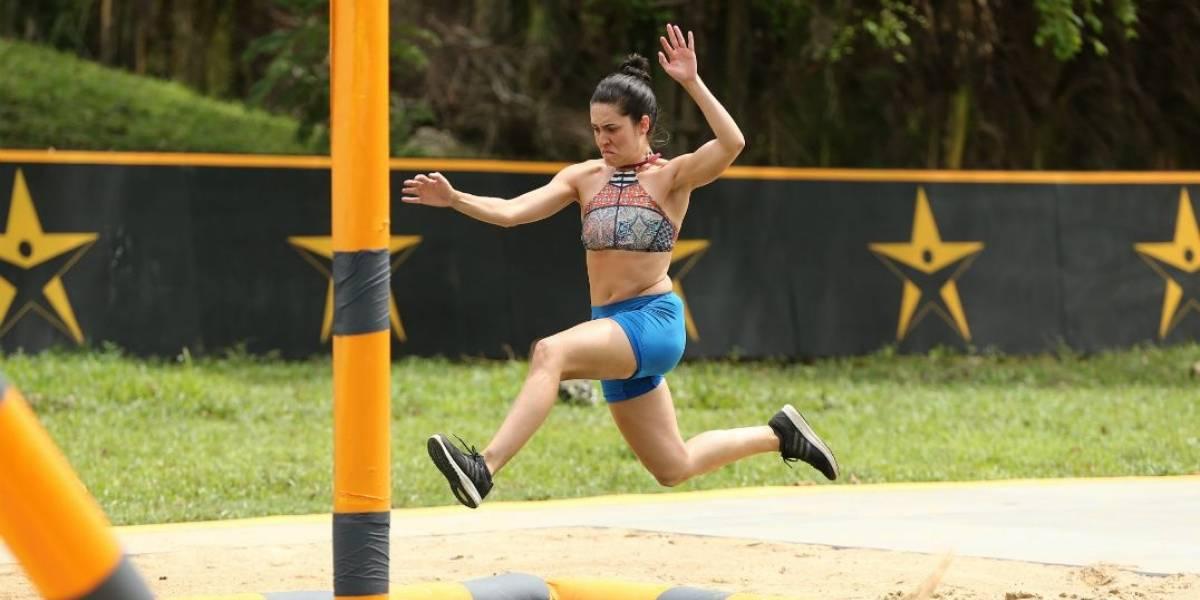 Exathlon: Performance não importa muito para o público, diz Carol Almeida