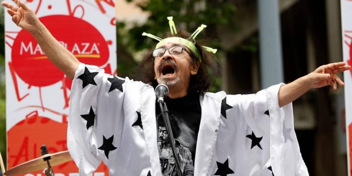 El insólito compromiso de Florcita Motuda tras su triunfo como diputado por el Frente Amplio