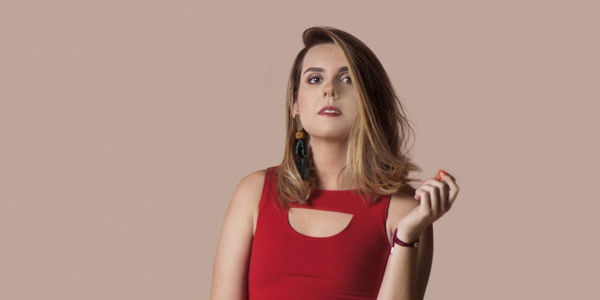 """Covi Quintana presentó su primer sencillo """"Pegadito"""""""