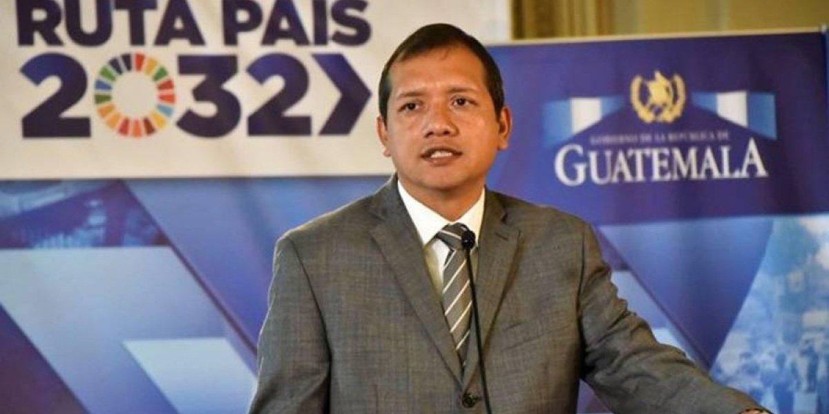 Fiscal General guatemalteca considera su reelección pese a polémicas