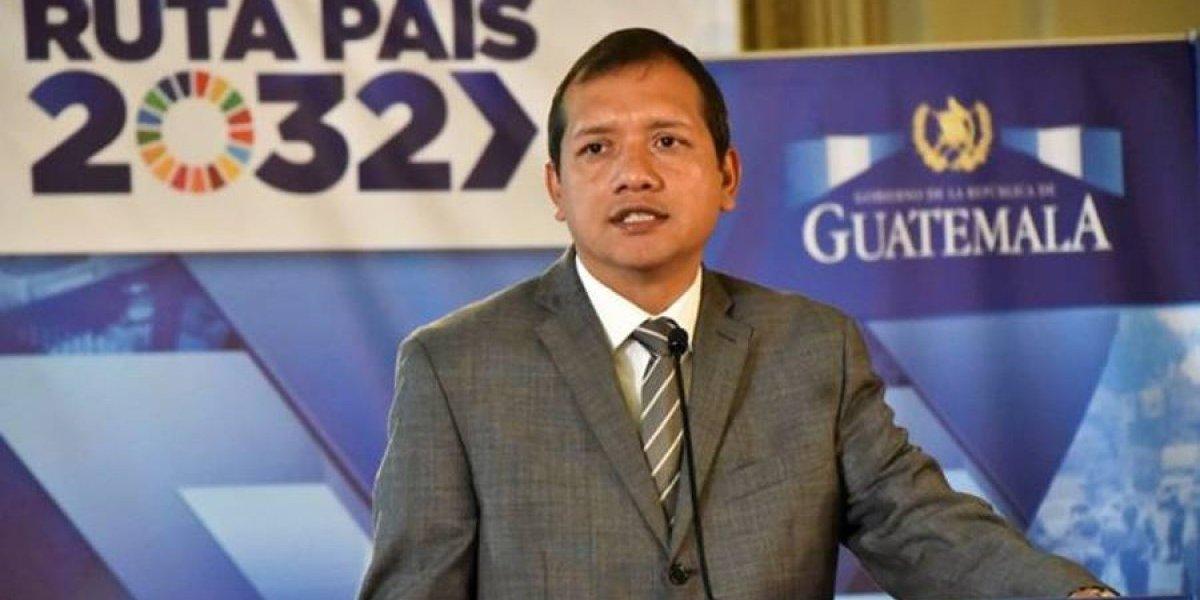 Exministro Rivas envía mensaje a autoridades para evitar muertes en las prisiones
