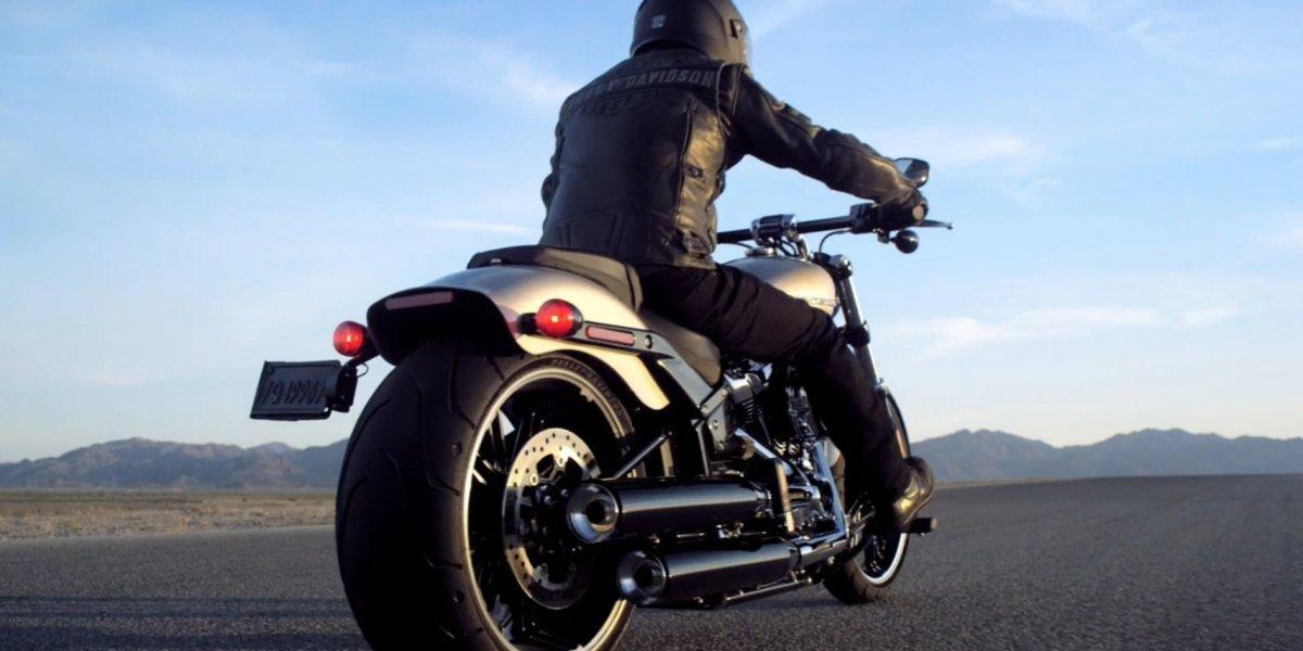 Las nuevas motocicletas Harley Davidson de las que no querrás bajarte