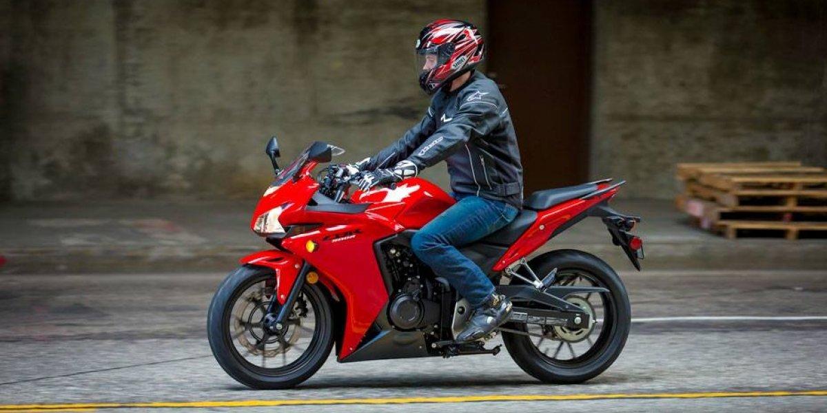 Si tienes una motocicleta Honda puedes ser parte de un club exclusivo con beneficios