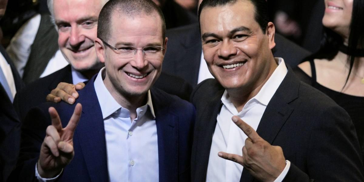 Zepeda confirma su intención de ser dirigente nacional del PRD