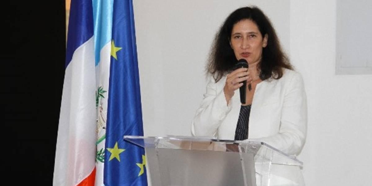 """Isabelle De Silva: """"Aprobar la ley dará credibilidad internacional"""""""