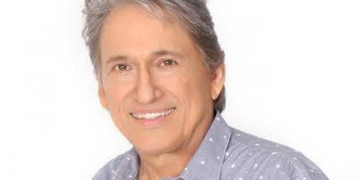 José Nogueras pierde su disco de salsa en un almacén