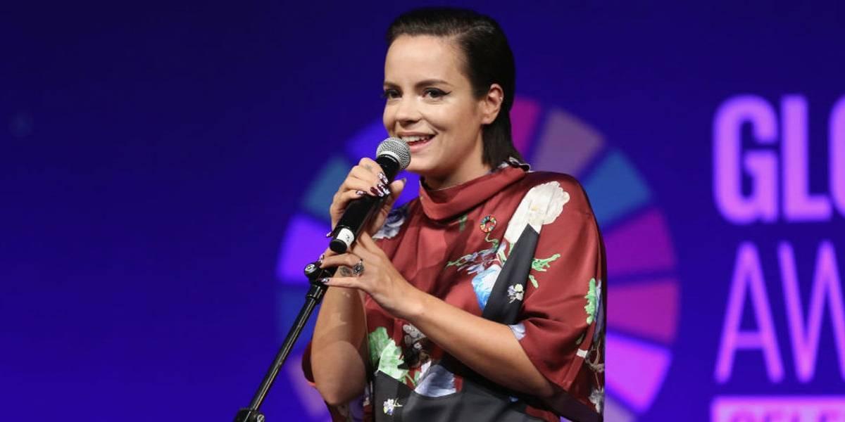 Cultura Inglesa Festival abre com teatro e mostra; Lily Allen é destaque