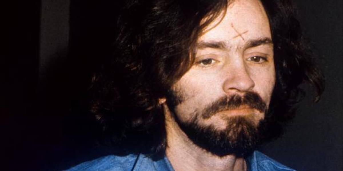 Muere Charles Manson a los 83 años