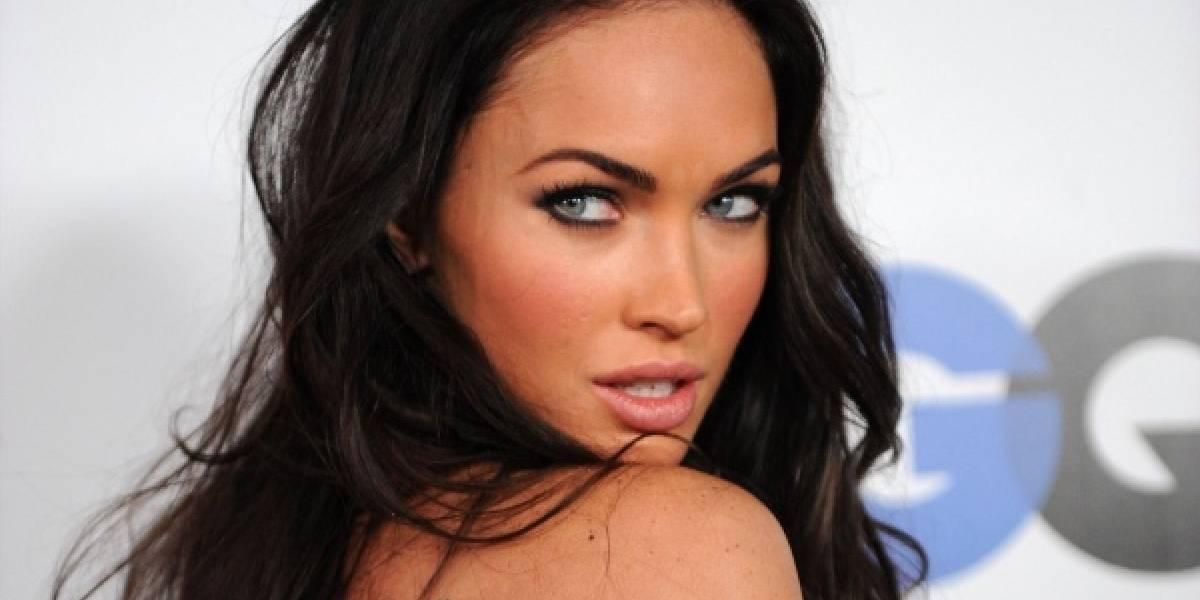 Megan Fox alborota a sus fans