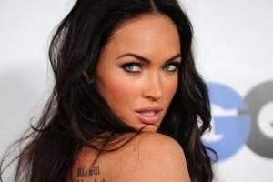 Megan Fox alborotó a sus fans en redes sociales