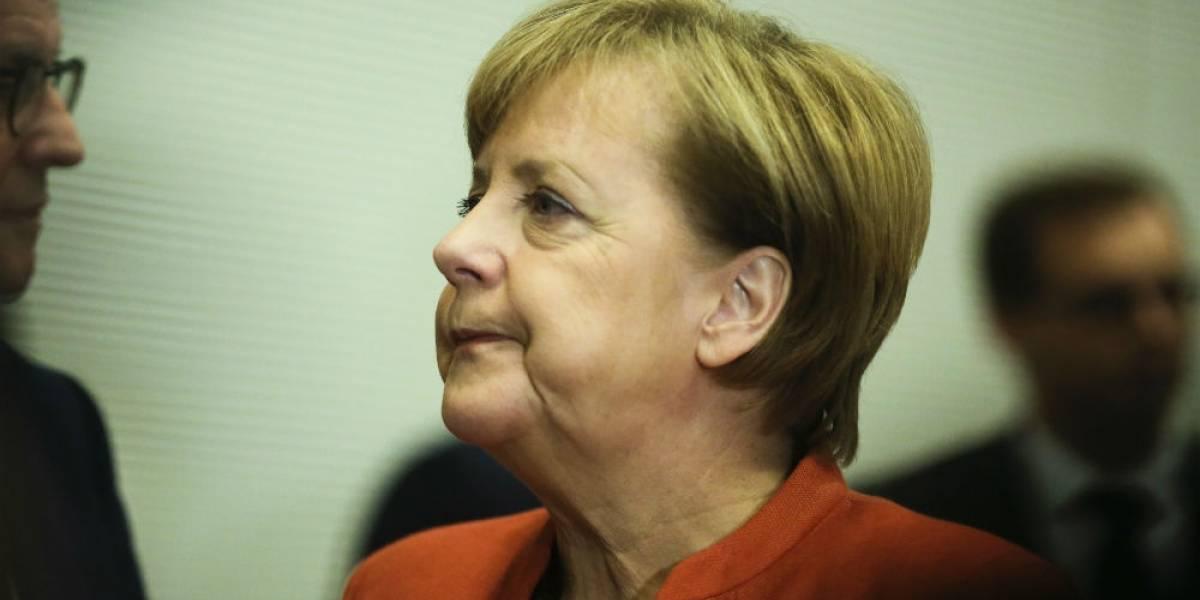 Alemania al borde de una crisis política y nuevas elecciones
