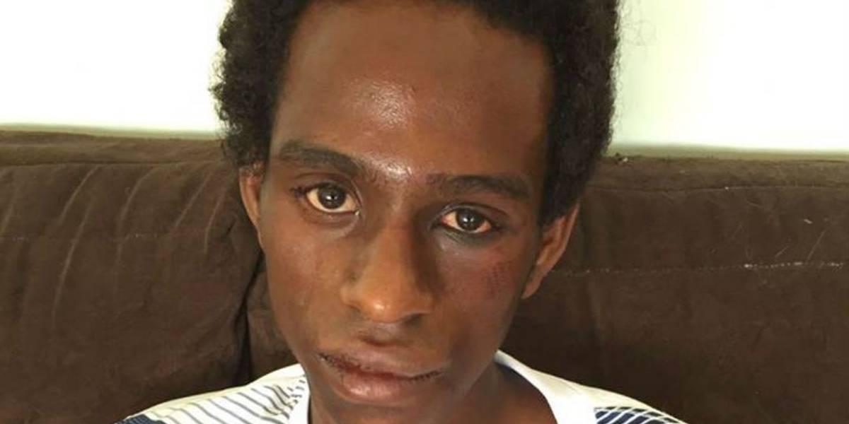 Prefeitura de SP afasta funcionários de terminal onde ator negro foi agredido