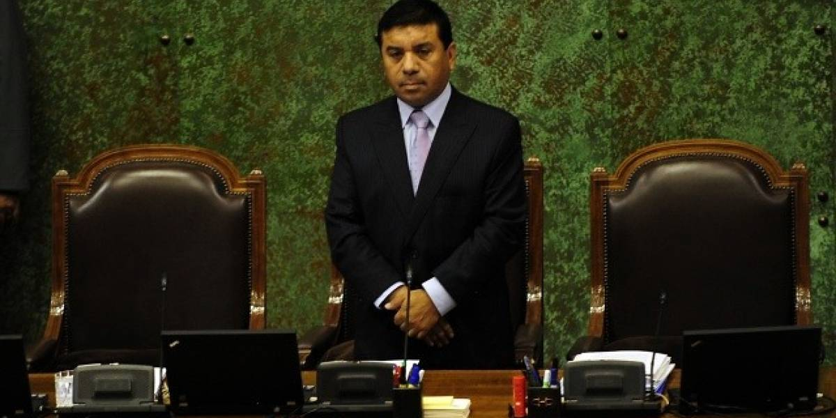 Sólo pasa en Chile: fue electo diputado, sacó la segunda mayoría y ahora quiere renunciar