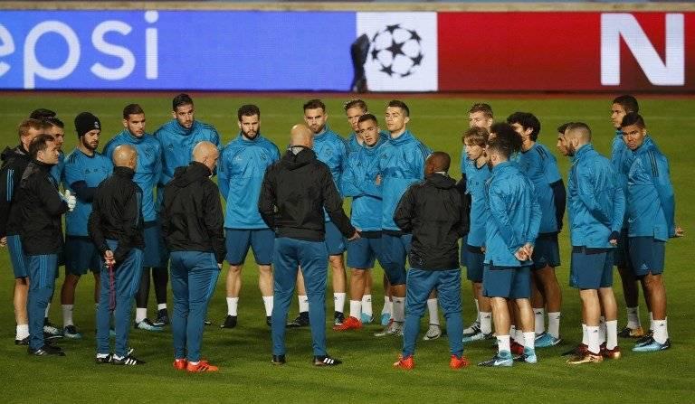 Real Madrid obtiene pase a octavos de Champions goleando al APOEL