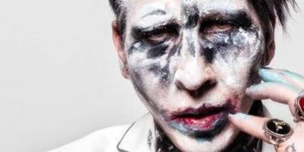 ¿Marilyn Manson muerto?: confunden al cantante con el fallecido Charles Manson