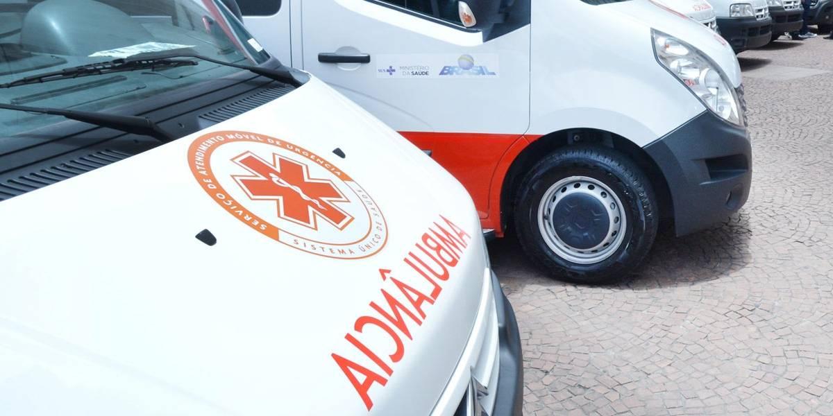 Governo do DF suspende cirurgias e consultas não emergenciais