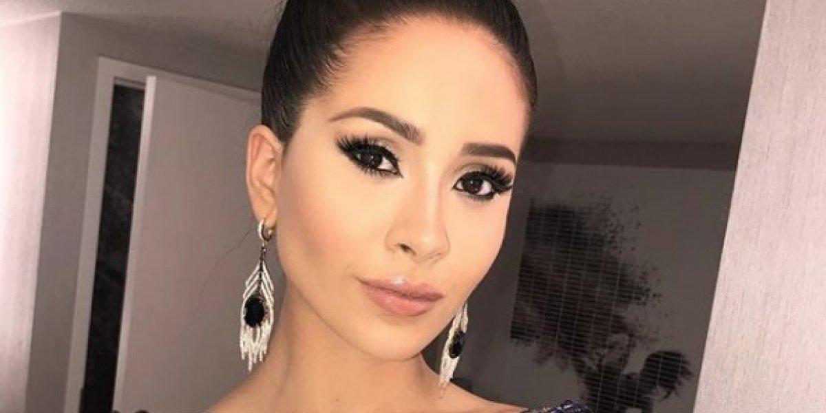 Lista Danna para la final de Miss Universo 2017