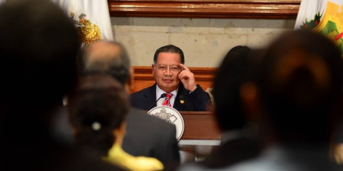 Muere principal testigo en caso contra Flavino Ríos