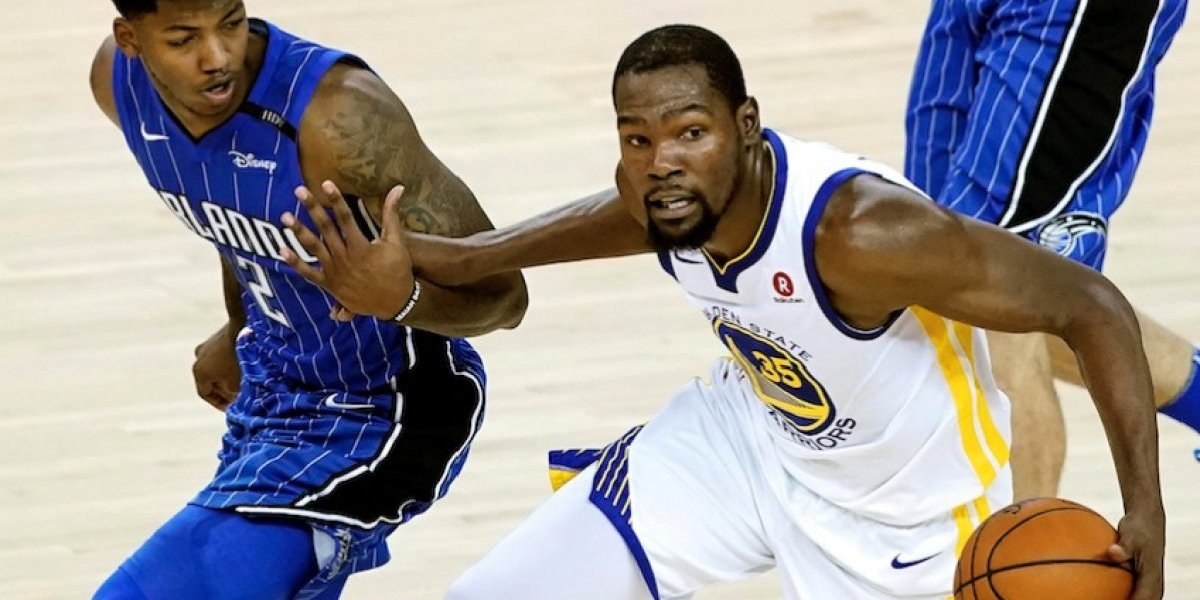 Golden State triunfa sin Kevin Durant