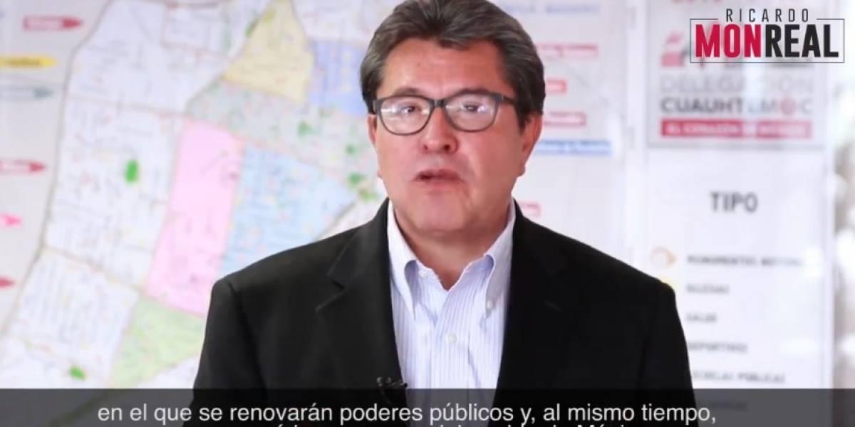 Con 'vivas' a AMLO, arranca Congreso Nacional de Morena