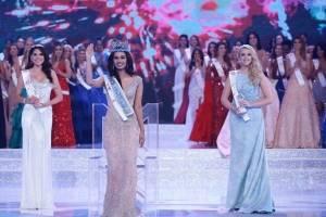 Miss Mundo 2017