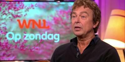 Derk Bolt, la estrella de la televisión holandesa que enfrentó a la muerte