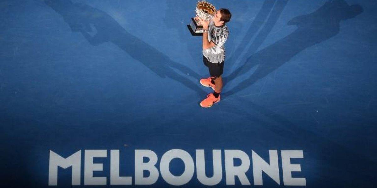El tenis vuelve a lo retro: los cabezas de serie en Grand Slam bajarán a 16 en 2019