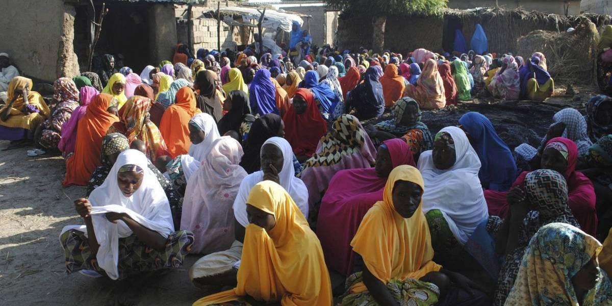 Al menos 50 muertos en un atentado suicida en Nigeria