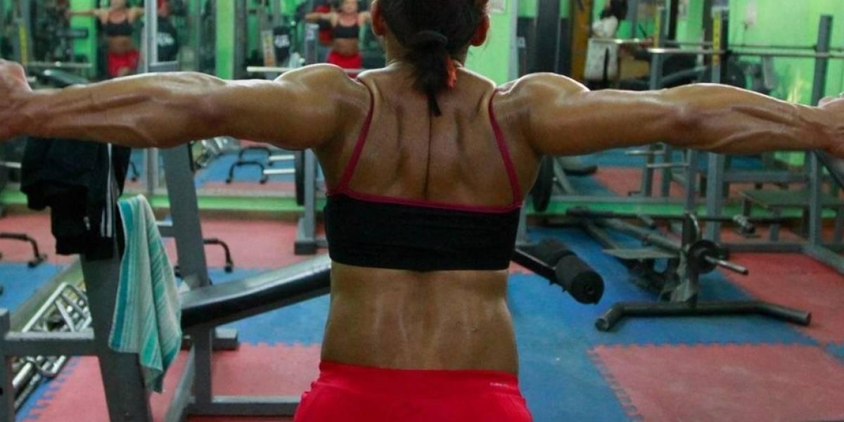 E se as mulheres fossem fisicamente mais fortes que os homens?