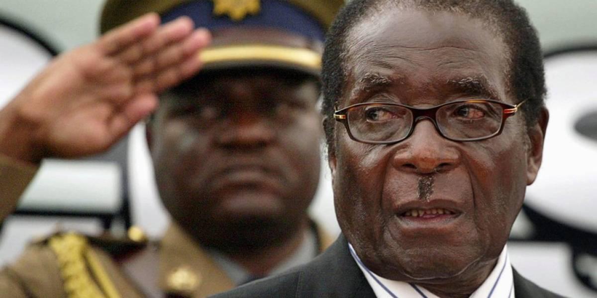 A crise do Zimbábue em 10 números