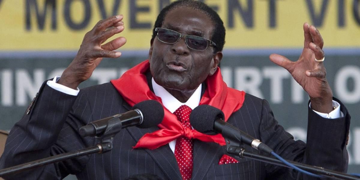 7 cifras que ayudan a entender la crisis en Zimbabue, el país que Robert Mugabe gobernó por 37 años