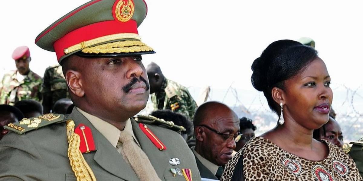 ¿Qué dinastías políticas siguen en el poder en África además de los Mugabe en Zimbabue?