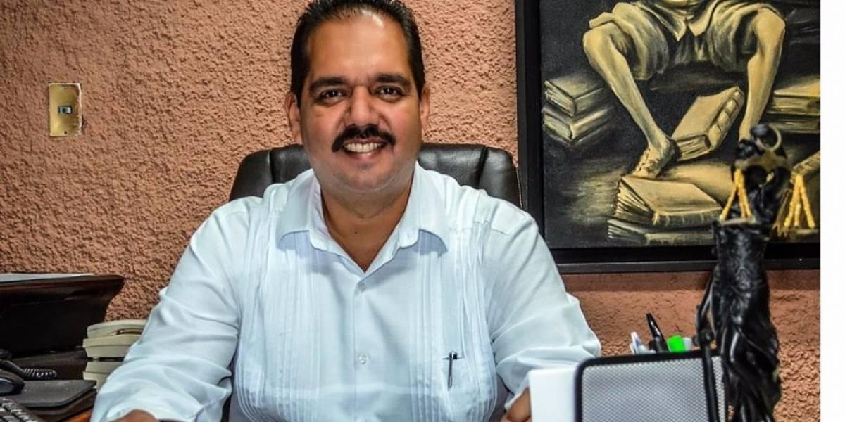 México: asesinan a Silvestre de la Toba Camacho, el ombudsman de Baja California Sur