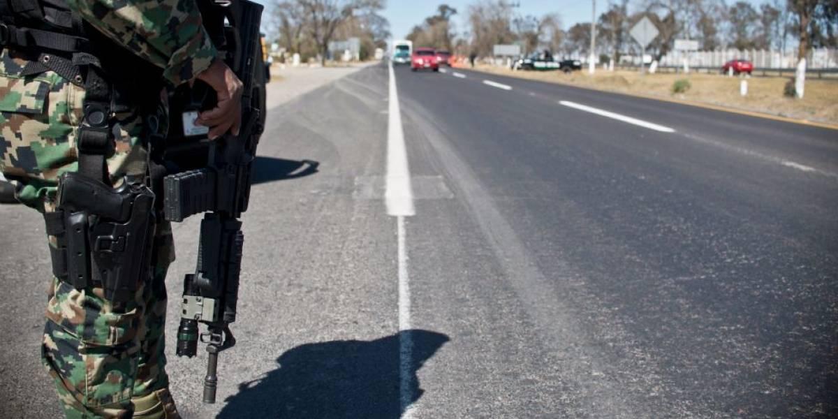 México: el vicepresidente de Televisa Adolfo Lagos murió por disparos de sus escoltas