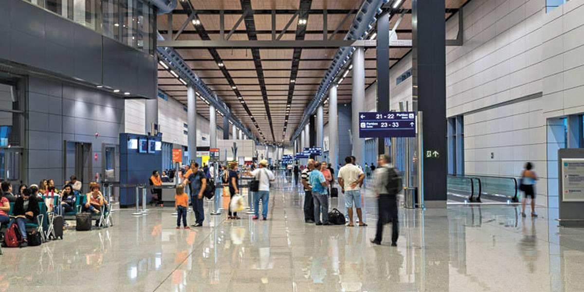 Empresário fazem pressão contra volta dos voos na Pampulha