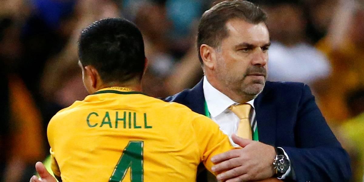 Técnico deixa seleção australiana uma semana após conseguir vaga na Copa