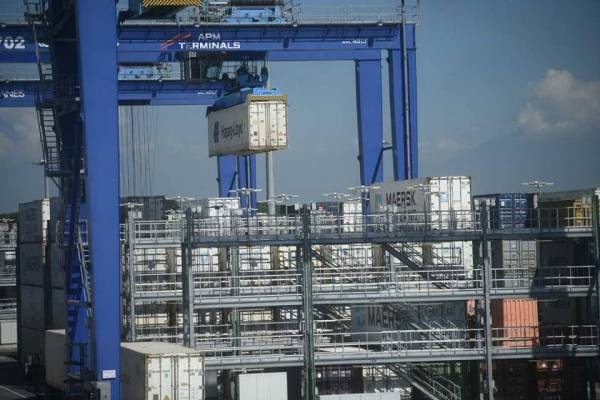APM Terminals iniciará arbitraje internacional contra Guatemala