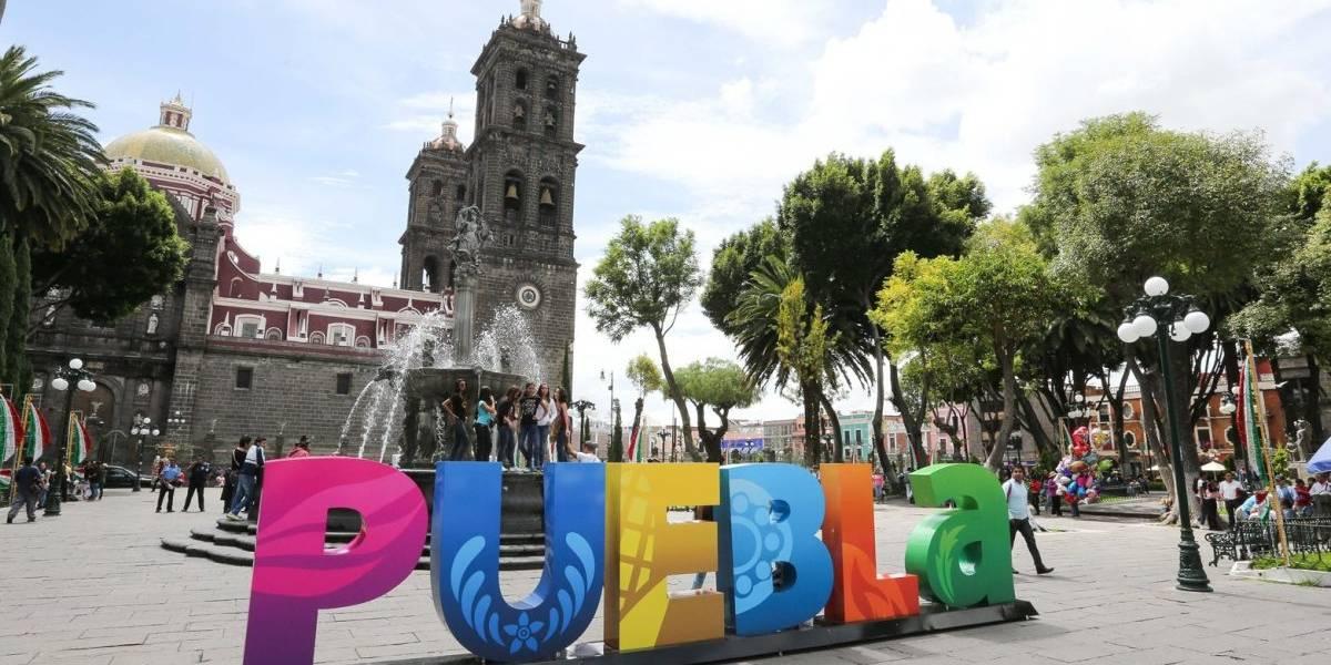 Puebla reportó 100% de ocupación hotelera durante el Buen Fin
