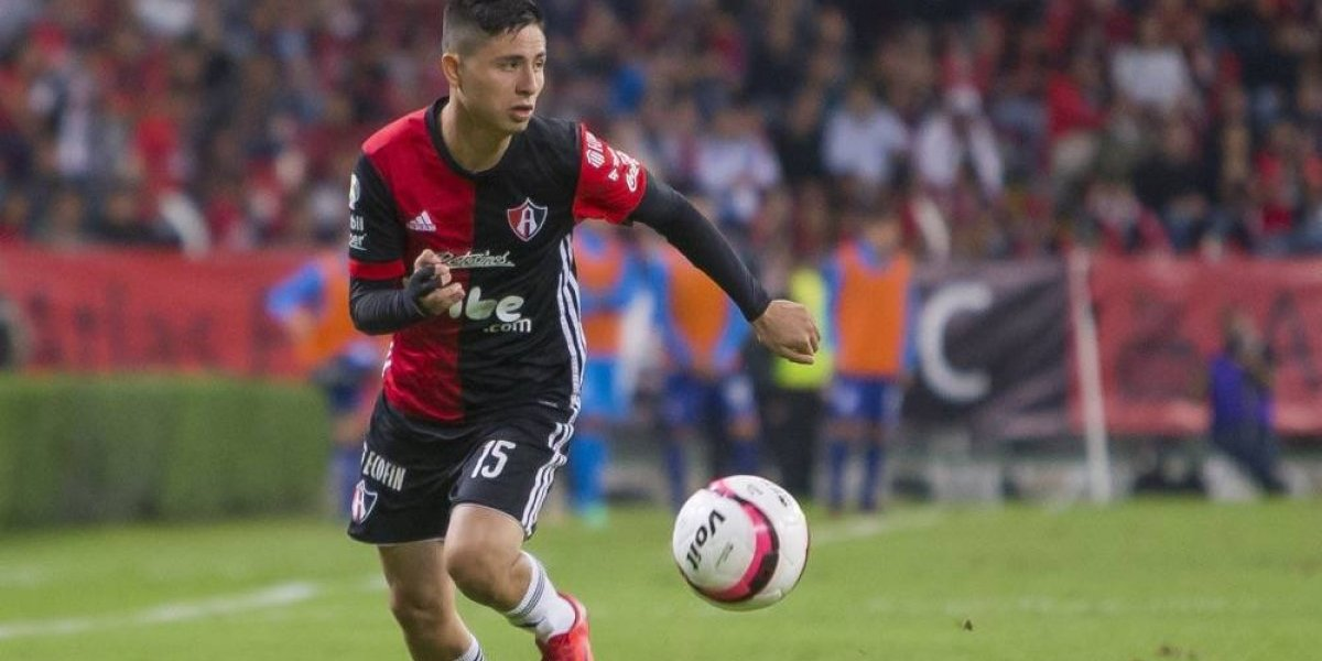 Atlas quiere dar un golpe de autoridad frente al Monterrey