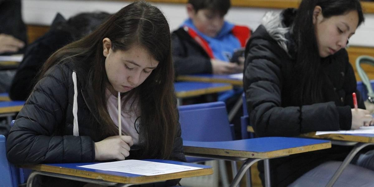 Estudiantes chilenos valoran la importancia de trabajar en equipo, pero un 42% no sabe hacerlo